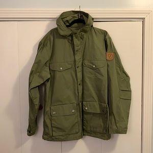 Fjallraven Greenland Jacket 🌿